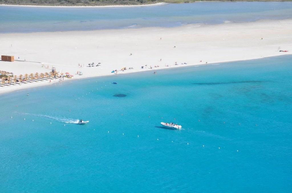 Spiaggia di Cala Giunco