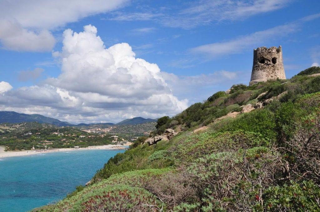 La Torre di Porto Giunco